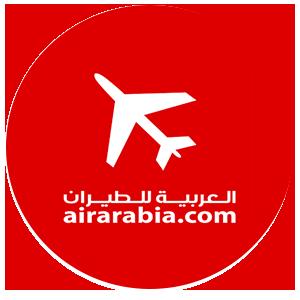 موقع العربية للطيران