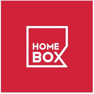 home box خصم